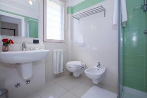 Santa Anna, Apartmány  Pianello Del Lario - big - 14