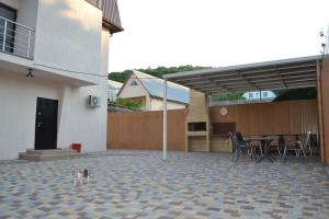 Загородный отель Альбатрос - фото 7