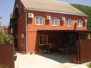 Гостевой дом Карина, Пляхо