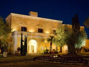 Nearby hotel : Relais Reggia Domizia