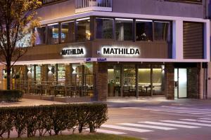 Holidaysuite Mathilda, Apartmány  Ostende - big - 35