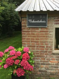 Holiday home Molenvoort