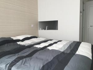 Holidaysuite Mathilda, Apartmány  Ostende - big - 18