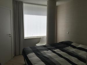 Holidaysuite Mathilda, Apartmány  Ostende - big - 19