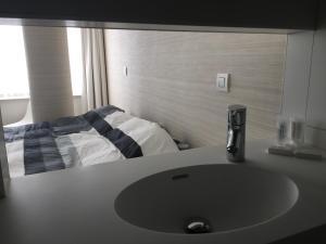 Holidaysuite Mathilda, Apartmány  Ostende - big - 20