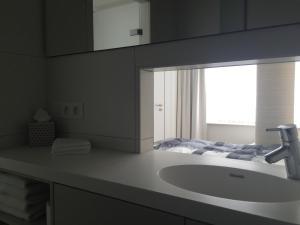 Holidaysuite Mathilda, Apartmány  Ostende - big - 21