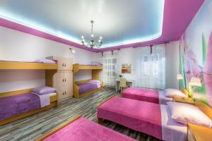 Happy Hostel, Hostels  Rijeka - big - 21