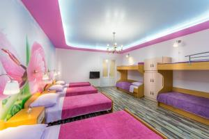 Happy Hostel, Hostels  Rijeka - big - 22