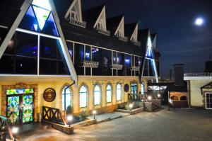 Hotel Zamok