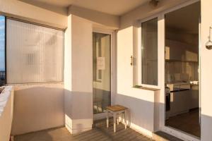 Apartament Tampa View, Apartmanok  Brassó - big - 57