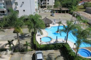 Barra Allegro, Ferienwohnungen  Rio de Janeiro - big - 25