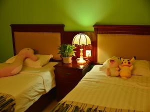 Фото отеля Silk Road Hostel