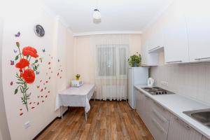 Апартаменты На Орынбор