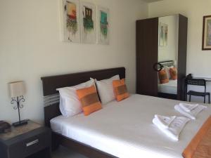 Phet Cha-am Plaza and Resort, Resorts  Cha Am - big - 22