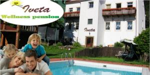 Wellness Pension Iveta
