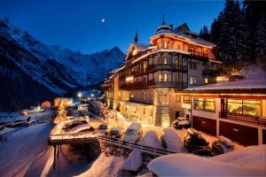 Hotel Madatsch