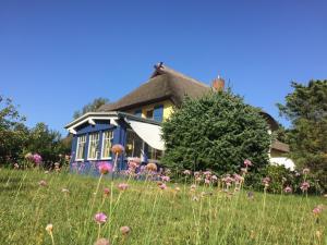 Ferienwohnungen Reetwinkel in Wieck, Ferienwohnungen  Wieck - big - 112