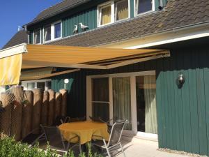 Ferienwohnungen Reetwinkel in Wieck, Ferienwohnungen  Wieck - big - 111