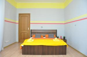 Apartment on Krasnyi Put