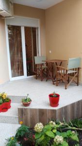 Apartment Elmos Garsonjera