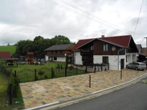 Apartmány Nízke Tatry