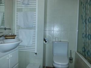 Aparthotel Llempó