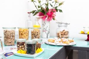 Masseria Palane, Bed and breakfasts  Patù - big - 116