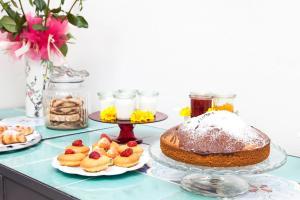 Masseria Palane, Bed and breakfasts  Patù - big - 114