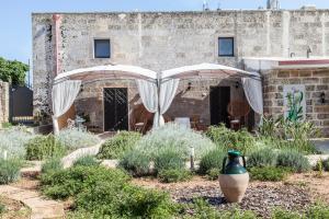 Masseria Palane, Bed and breakfasts  Patù - big - 112
