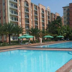 Chateau Elysee Condo Unit - Vendome, Apartments  Manila - big - 1