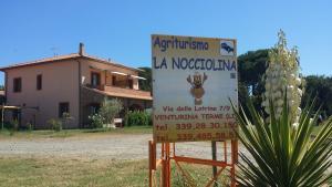Prenota Agriturismo La Nocciolina