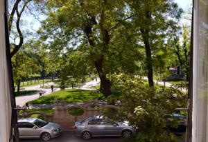Green Horizon Belgrade