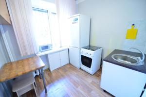 Apartment on Volochaevskaya 180