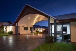 ASURE Albert Park Motor Lodge