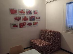 Apartment Puh
