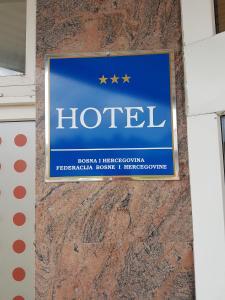 Hotel Konak - фото 17