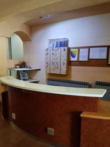 Hotel Konak - фото 7