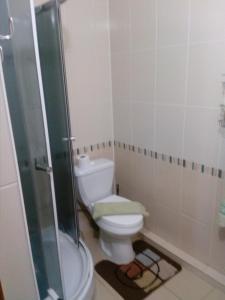 Guest House on Centralnaya 16, Guest houses  Vityazevo - big - 4