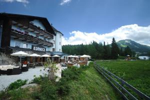 obrázek - Hotel Kornock