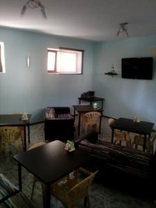Guest House on Centralnaya 16, Penziony  Vityazevo - big - 12