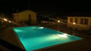 Residence Dei Laghi, Апартаменты  Spinone Al Lago - big - 11