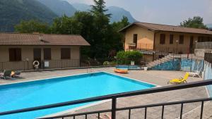 Residence Dei Laghi, Апартаменты  Spinone Al Lago - big - 18