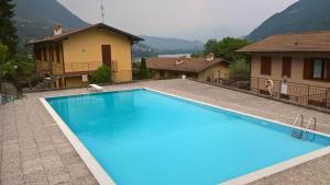 Residence Dei Laghi, Апартаменты  Spinone Al Lago - big - 15