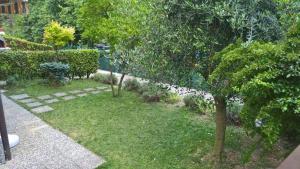 Residence Dei Laghi, Апартаменты  Spinone Al Lago - big - 13