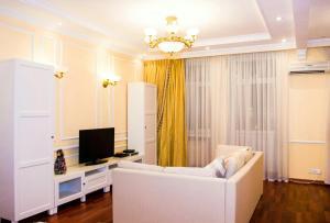 Apartment Panfilovsky Pereulok