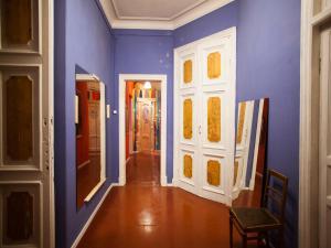 Polosaty Hostel, Hostely  Petrohrad - big - 64