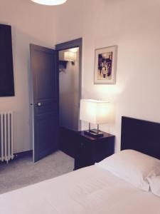 Maison du chatelain, Penziony  Saint-Aignan - big - 26