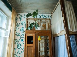 Polosaty Hostel, Hostely  Petrohrad - big - 11