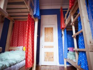 Polosaty Hostel, Hostels  Sankt Petersburg - big - 20