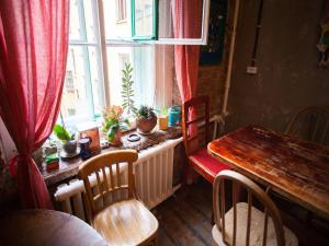 Polosaty Hostel, Hostels  Sankt Petersburg - big - 63